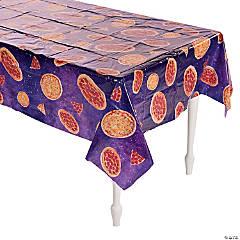 Pizza Tablecloth