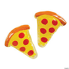 Pizza Water Bead Squeeze Toys