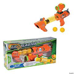 Plastic Air Blaster Ball Gun