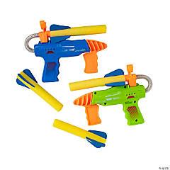 Plastic Air Blasters