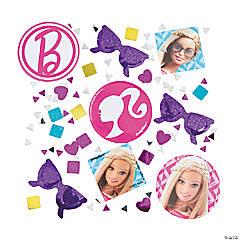 Plastic Barbie™ Sparkle Confetti