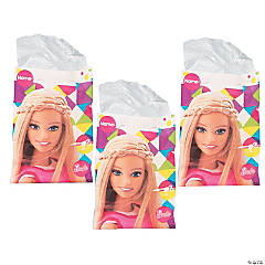 Plastic Barbie Sparkle™ Goody Bags