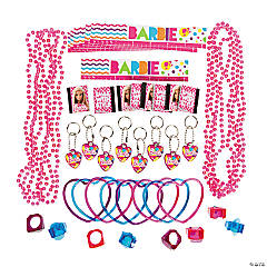 Plastic Barbie™ Sparkle Party Favor Pack