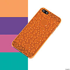 Plastic Bubble iPhone 5 Cases