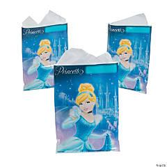 Plastic Cinderella Goody Bags