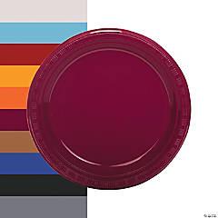 Plastic Dinner Plates