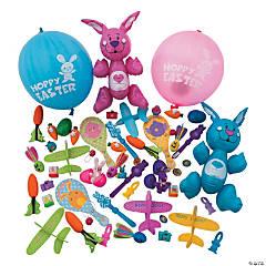 Plastic Easter Basket Filler Assortment