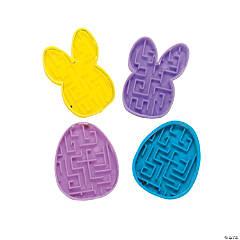 Plastic Easter Maze Puzzles