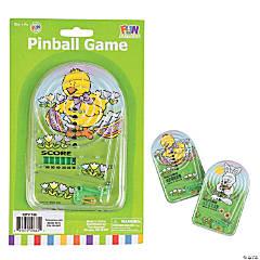 Plastic Easter Pinball Games