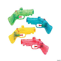 Plastic Flintlock Water Guns