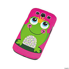Plastic Frog Character Samsung® S3 Case