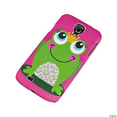 Plastic Frog Character Samsung® S4 Case