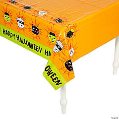 Plastic Ghoul Gang Tablecloth