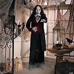 Plastic Goth Vampire