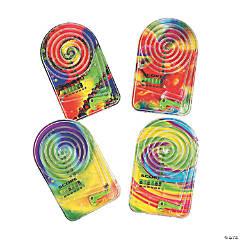 Plastic Handheld Pinball Games