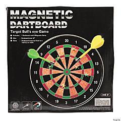 Plastic Magnetic Dart Board