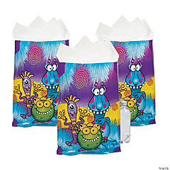 Plastic Monster Bags