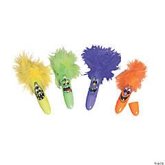 Plastic Monster Pens