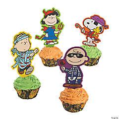 Plastic Peanuts® Halloween Character Picks