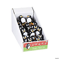 Plastic Penguin Wind-Up Characters PDQ