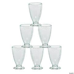 Plastic Rockin' 50s Shot Glasses