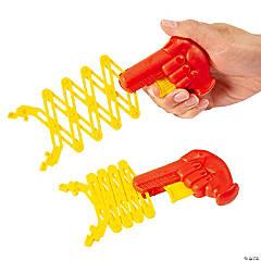 Plastic Shoot 'N Stretch Hands
