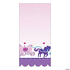 Plastic Sofia the First Table Cover