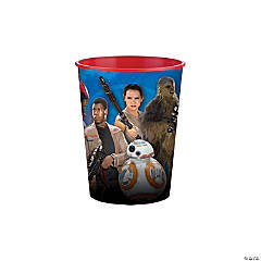 Plastic Star Wars™ VII Party Cup