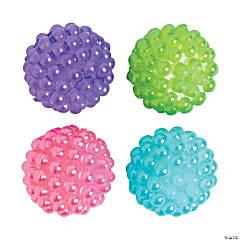 Plastic Sugar Beads - 14mm