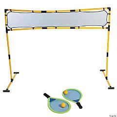 Plastic Tennis Play Set