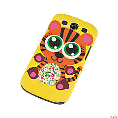 Plastic Tiger Character Samsung® S3 Case