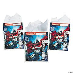 Plastic Transformers™ Goody Bags