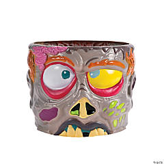 Plastic Zombie Punch Bowl