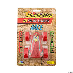Play On™ Flip Over Friction Cars
