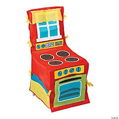 Play Stove Chair Cover