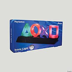 PlayStation® Icon Light