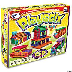 Playstix® 150-Piece Set