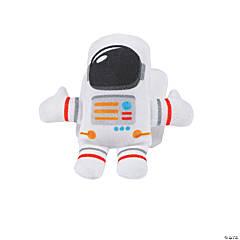 Plush Astronauts