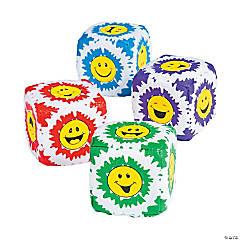 Plush Emoji Blocks