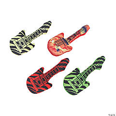 Plush Guitars