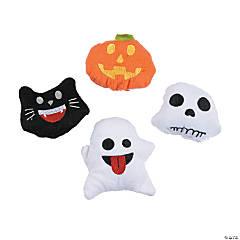 Plush Halloween Emojis PDQ