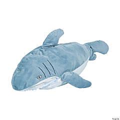 Plush Jumbo Shark