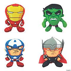 Plush Marvel™ Wedge Head
