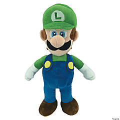 Plush Nintendo™ Luigi