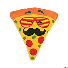 Plush Pizza
