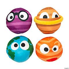 Plush Planets
