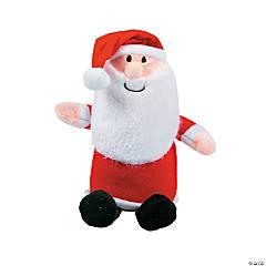 Plush Santa