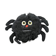 Plush Spiders PDQ