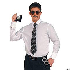 Police Detective Costume Kit