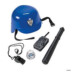 Police Dress-Up Set
